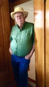 Bill Powell-Meetinghouse Convener