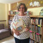 Jane Nickodem - Convener Children's Library