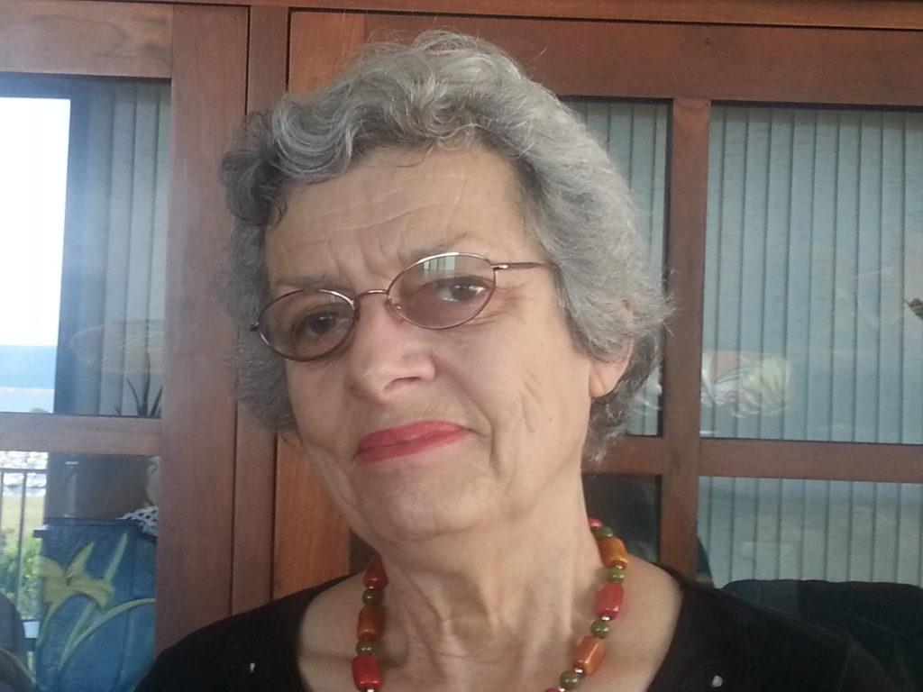 Priscilla Camilli Image