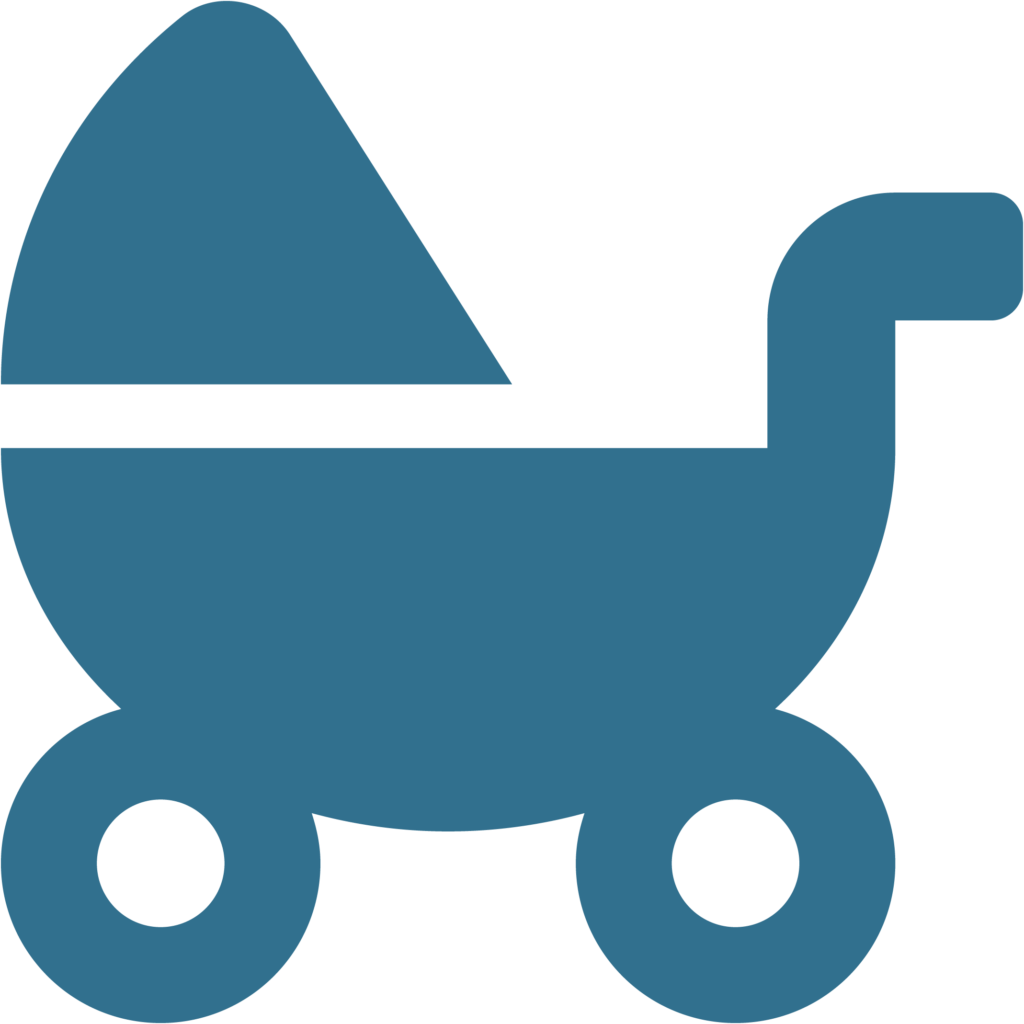 Childcare committee icon