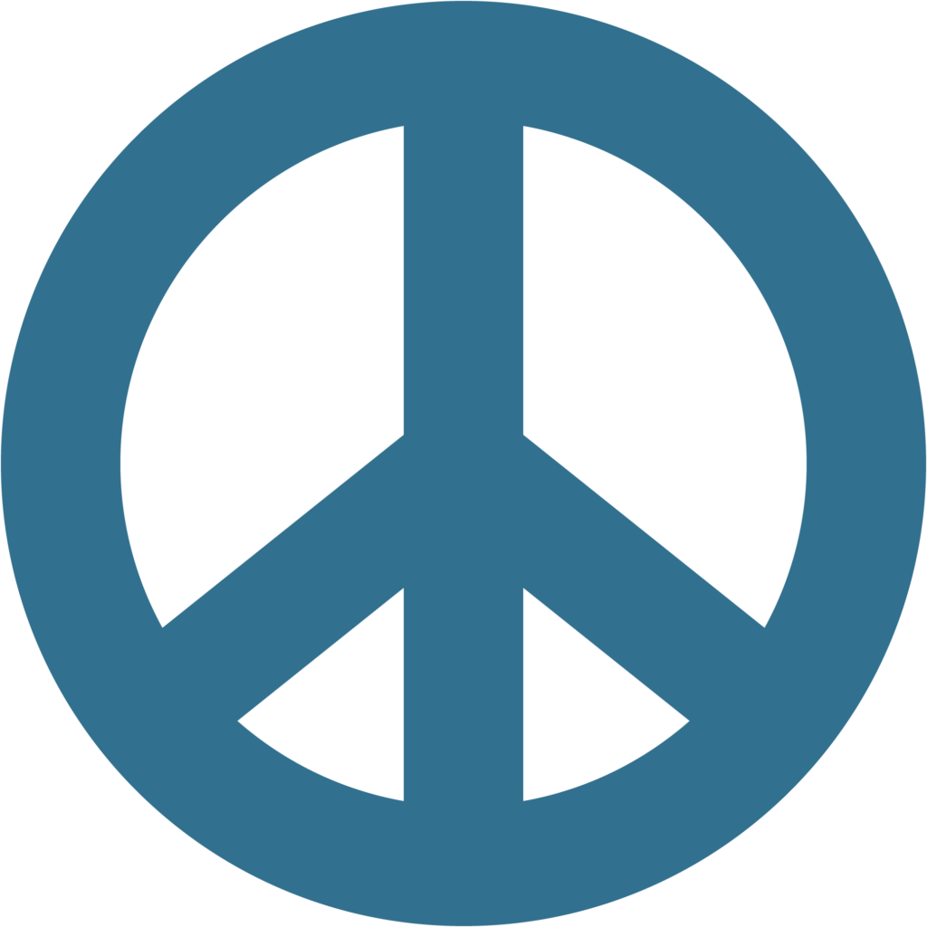Peace and Justice committee icon